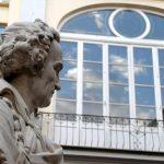 Palazzo Alfieri truffle hunting Asti