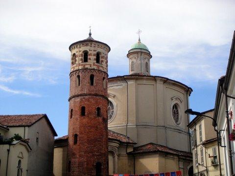 Torre Rossa Asti