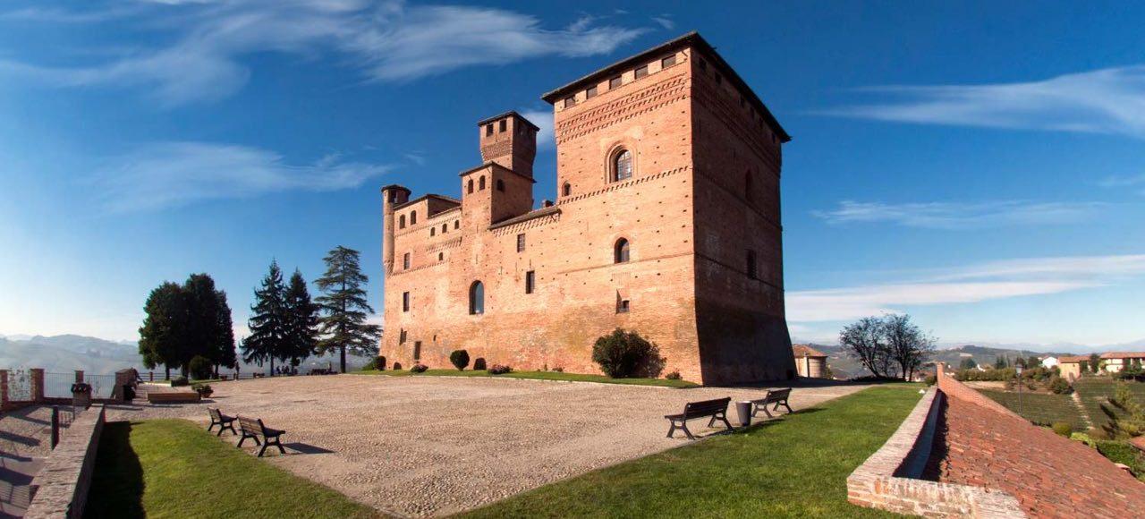 langhe castel tours grinzane cavour