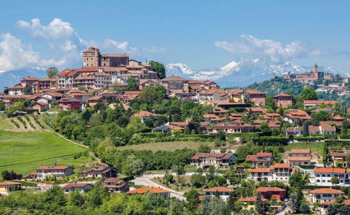 why travel piedmont